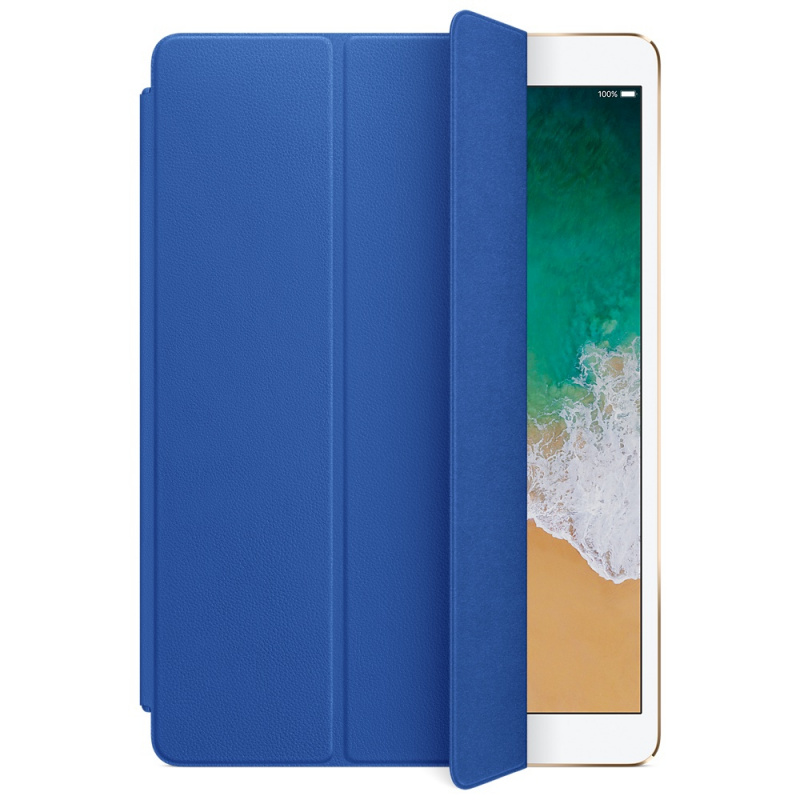 чехол iPad Air 2 Smart Case (Синий)