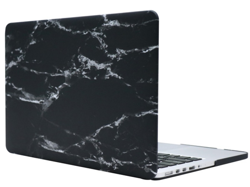 Накладка MacBook Air 13 HardShell Case (Мрамор)