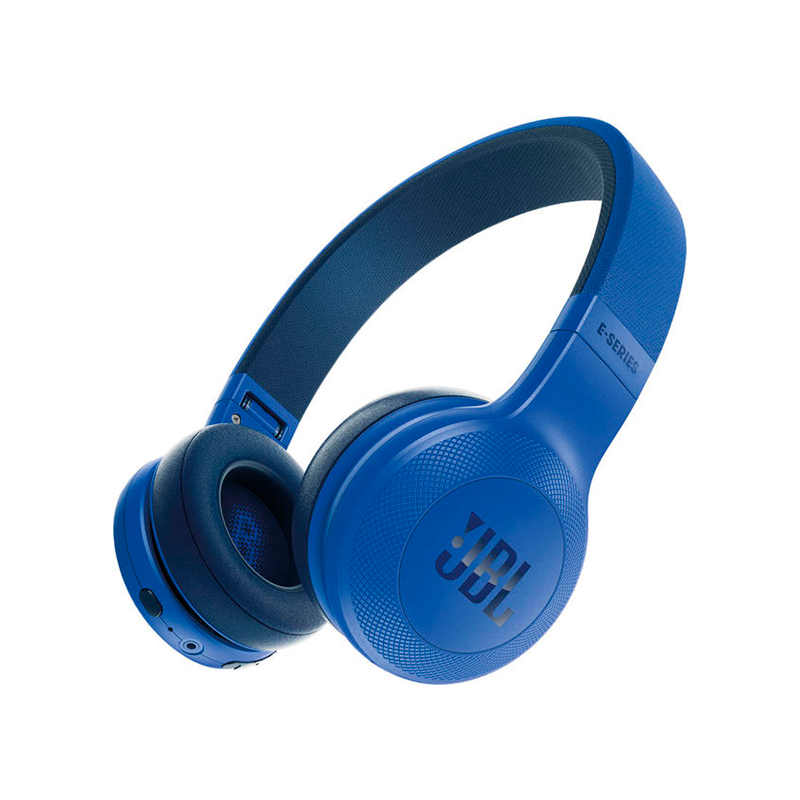Наушники JBL E45 Wireless Blue