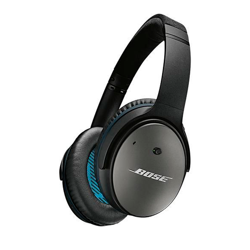 Наушники BOSE QuietComfort 25 BLACK